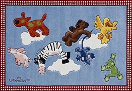 Die Lieben Sieben Kinderteppich LS-2198-01 150x220cm - 1