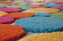 Esprit - Handtuft Color Drops - multicolour - 120 x 180 cm - 1