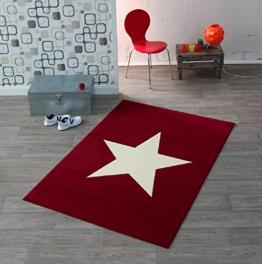 Hochwertiger Teppich Sternteppich / Teppich / Stern Teppich / Hochwertiger  Jugendteppich / Kinderteppich / Wohnzimmerteppich /