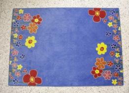 Top 30 Teppich Kinderzimmer Blau - Kinder-Teppich.net