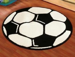 top 30 fu ball teppiche kinder. Black Bedroom Furniture Sets. Home Design Ideas