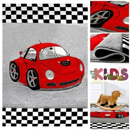 top 30 kinderteppich auto www kinder. Black Bedroom Furniture Sets. Home Design Ideas