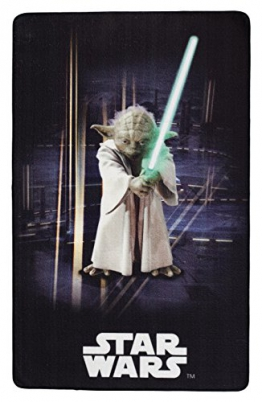 Star Wars SW-14 Teppich, 100 x 160 cm - 1