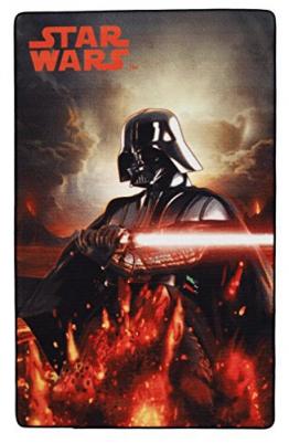 Star Wars SW-19 Teppich, 100 x 160 cm - 1
