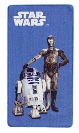 Star Wars SW-26 Teppich, 67 x 125 cm - 1