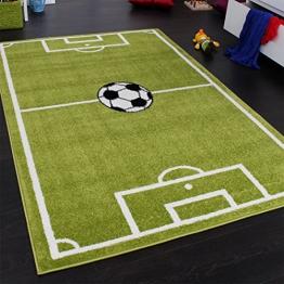 Top 30 Fußball Teppiche - Kinder-Teppich.net