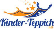 Das Logo von kinder-teppich.net